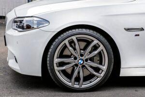 Gyönyörű BMW felni