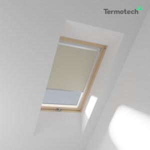 tetőtéri ablak sötétítő